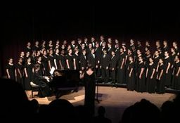 STA Chorale Recognized as a 2018 Program of Distinction